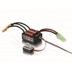 Hobbywing QuicRun WP 16BL30, 30A, 1/16 & 1/18 ESC Sensorless