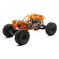 1/10 RBX10 Ryft 4WD Brushless Rock Bouncer RTR,