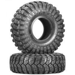 Ruedas Axial Maxxis Trepador Tires 1.9 R35 Compuond (2pcs)