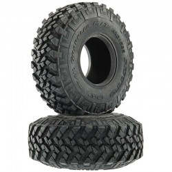 Ruedas Axial 1/10 Nitto Trail Grappler R35 Compound 1.9 Tire with Inserts (2)