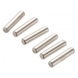 Pin 2.25x9.8mm (6pcs) ARAC8008