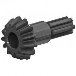 Piñón de entrada de metal CNC 13T: BLX 3S, ARAC3711