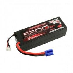 Batería Robitronic LiPo 5200mAh 3S 40C EC5