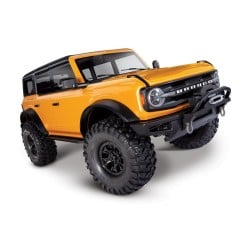 Traxxas Bronco 2021 TRX4
