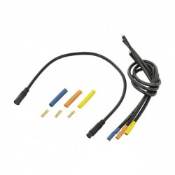 Cables extendidos Hobbywing AXE R2 300mm