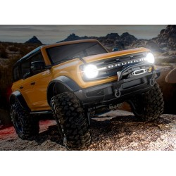 Juego de luces LED Pro Scale, Ford Bronco (2021), completo