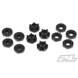 Adaptadores hexagonales SC opcionales 6x30 (ProTrac de 12 mm, 14 mm y 17 mm) proline