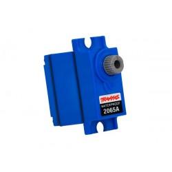 Micro Servo Traxxas waterproof, Bloqueos diferencial y reductora TRX4