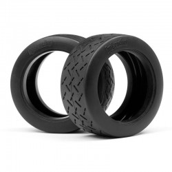 "Neumáticos Tire D WR8 TARMAC (2.2""/57X80MM (2PCS)"