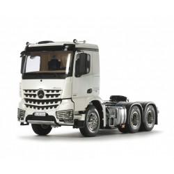 Camión Tamiya 1:14 RC MB Arocs 3363 6x4 ClassicSpace
