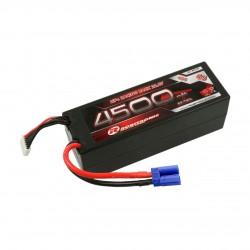 Batería Robitronic LiPo 4500mAh 6S 40C Enchufe EC5