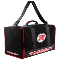 Bolsa de transporte Robitronic con 2 cajas