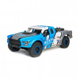 Losi 1/10 Ford Raptor Baja Rey 4WD Brushless RTR with SMART