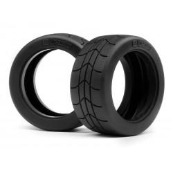 """Neumáticos Gymkhana D Comp (2.2""""/57x80mm/2pcs)"""