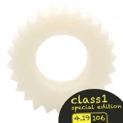 Crazycrawler espumas LaserFoam 1.9 R92x35 Basic (2 pieces)