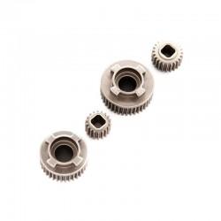 Engranajes de accionamiento metálicos internos: SCX10 III