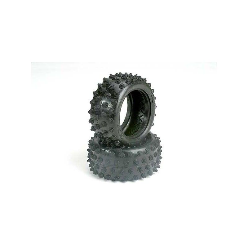 Neumáticos, 2.15 puntiagudos (traseros) (2)