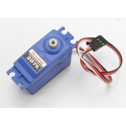 Servo digital high-torque SLASH 1/10 (ball bearing) waterproof