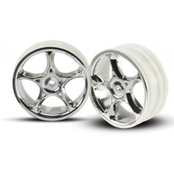Wheels Tracer 2.2 (chrome) (2) (Bandit front)