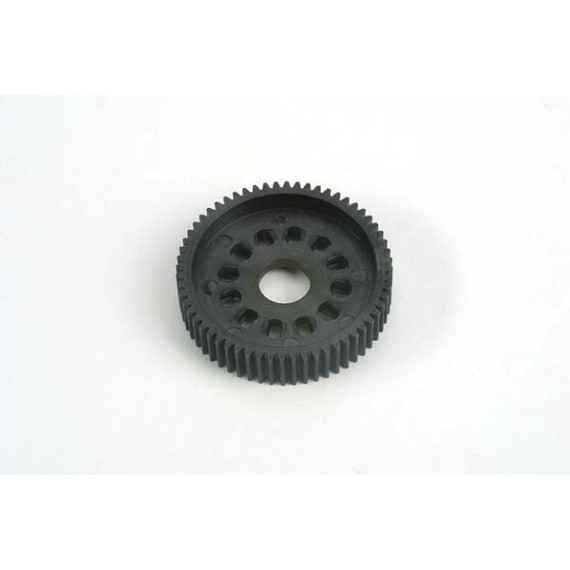 Differential gear (60-tooth) (for optional ball differential