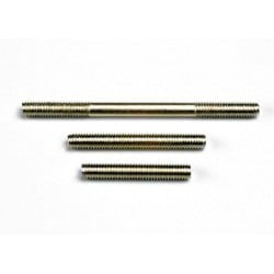 Threaded rods (20/25/44mm 1 ea.)/ (1) 12mm set screw