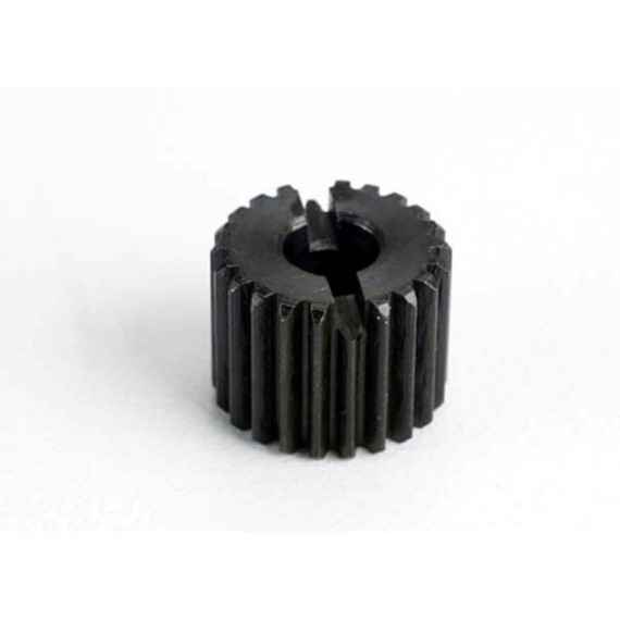 Top drive gear steel (22-tooth)