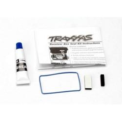 Kit de sellado, caja del receptor (incluye junta tórica, sellos y grasa de silicona)