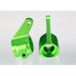 Steering Blocks Green