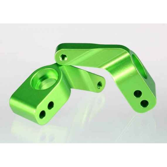 Stub Axle Carriers Green