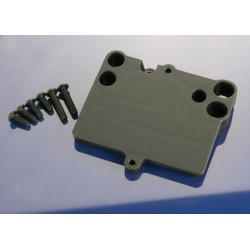 Mounting plate speed control (VXL-3s) (Bandit Rustler Stampede)