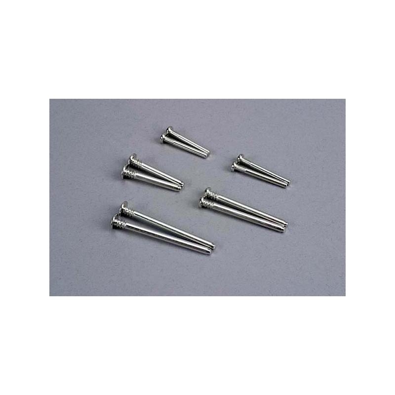 Screw pin set (Rustler/ Bandit/ Stampede/Slash1/10)