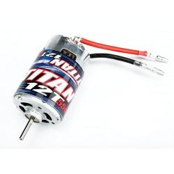 Motor Titan 12T (12-Turn 550 size)