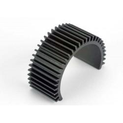 Disipador de calor del motor Blaster (aluminio pulido)