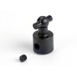 Taza de accionamiento del motor / tornillo de fijación