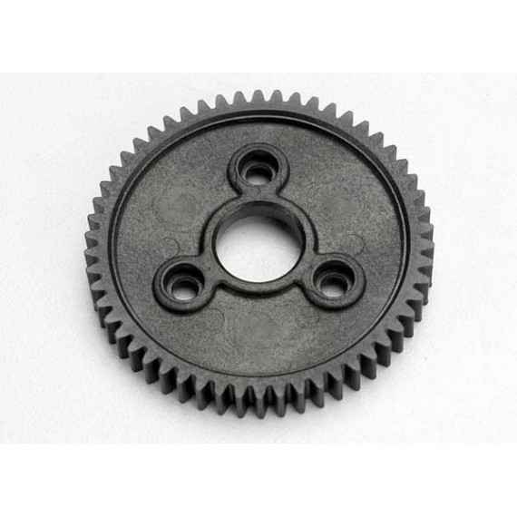 Spur gear 54-tooth (0.8 metric pitch)