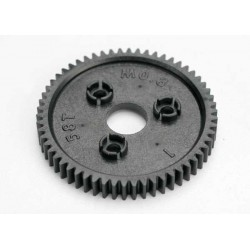 Spur gear 58-tooth (0.8 metric pitch)