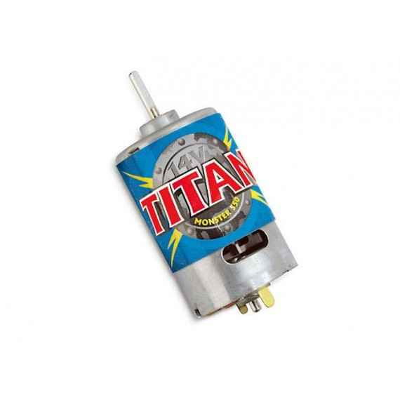 Motor Titan 550 (21-turns/ 14 volts) (1)