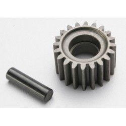 Idler gear 20-tooth/ idler gear shaft