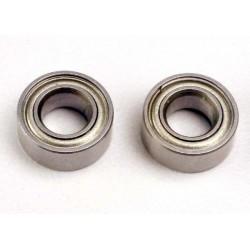 Rodamientos de bolas (5x10x4mm) (2pcs)