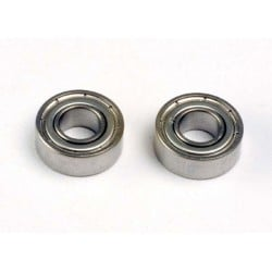 Ball bearings (5x11x4mm) (2)