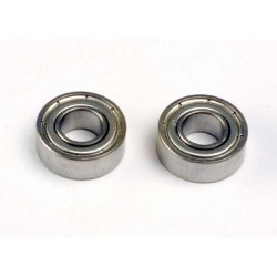 Rodamientos de bolas (5x11x4mm) (2pcs)
