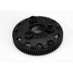 Spur gear 83-tooth (48-pitch) (para modelos con embrague deslizante torque-control)