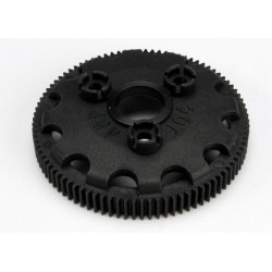 Spur gear 90-tooth (48-pitch) (for models with Torque-Contr