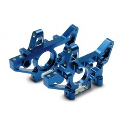 Bulkheads rear (machined 6061-T6 aluminum) (blue)(l&r) (req