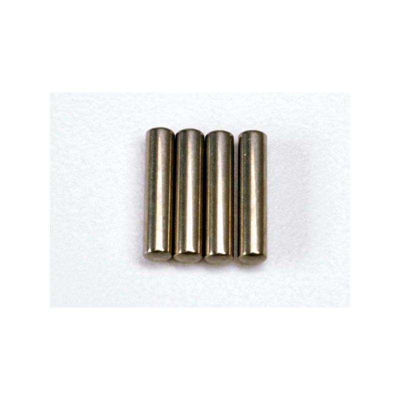 Pasadores, eje (2.5x12mm) (4)