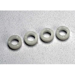 Casquillos de plástico (4x7x2.5mm) (4pcs)
