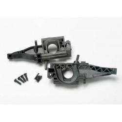 Bulkhead rear (L&R halves)/ diff retainer rear/ 4x14mm BCS
