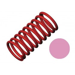 Spring shock red (GTR) (5.4 rate pink) (1 pair)