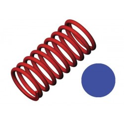 Spring shock (red) (GTR) (5.9 rate blue) (std. rear 120mm)