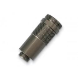 Cuerpo Amortiguador GTR (aluminio recubierto de teflón anodizado duro) (1pc)